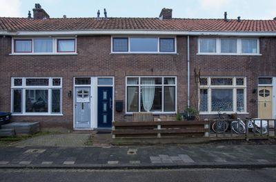 H.W. Mesdagstraat 17, Dordrecht