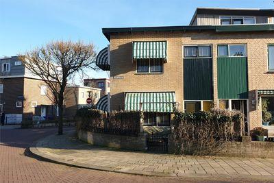 Oosterparkstraat 51, Zandvoort
