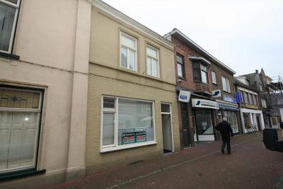Grote Kerkstraat 26, Steenbergen NB