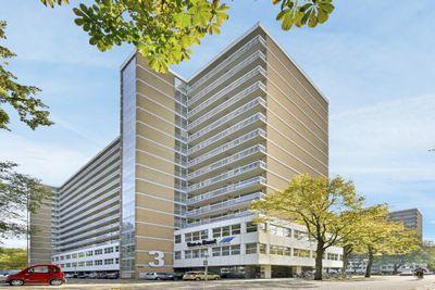 Weerdestein 56, Amsterdam