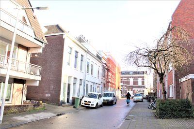 Sumatrastraat, Arnhem