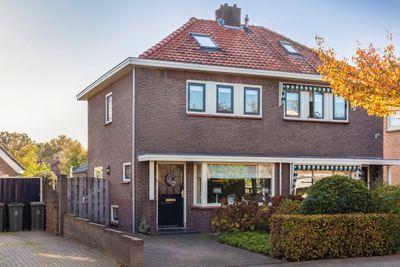 Groenelaan 55, Veenendaal