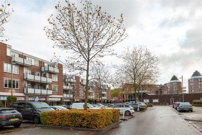 Meerstraat 62, Almere