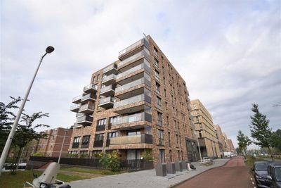 IJdoornlaan, Amsterdam
