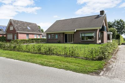 Oude Dordsedijk 9, Klazienaveen