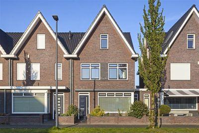 Wieringenlaan 42, Volendam