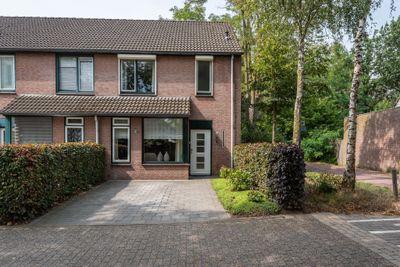 Drenthehof 43, Helmond