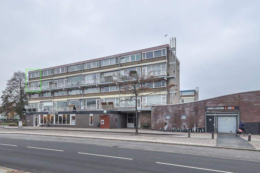 Sperwerlaan 161, Hoogeveen