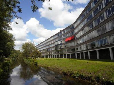 Smaragdhorst, Den Haag