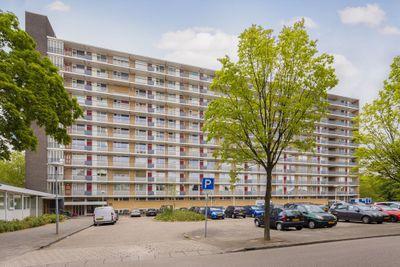 Livingstonelaan 634, Utrecht