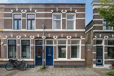 Cornelis Ketelstraat 43, Gouda