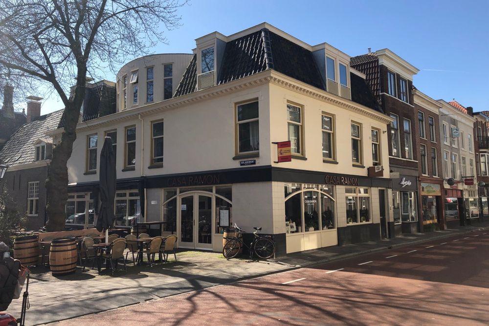 Noordeinde, Leiden