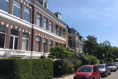 Plantsoen, Leiden