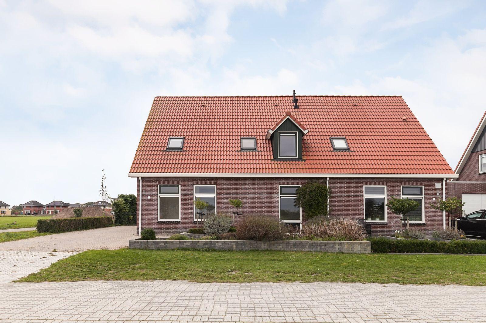 Blikfaart 1, Franeker
