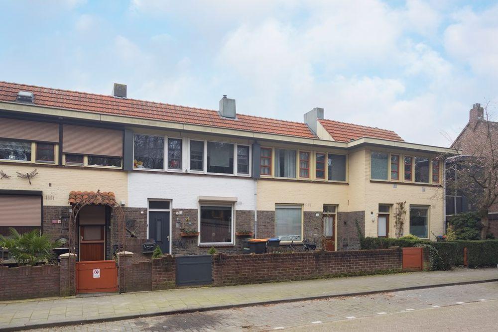Nieuwstraat 72, Tilburg