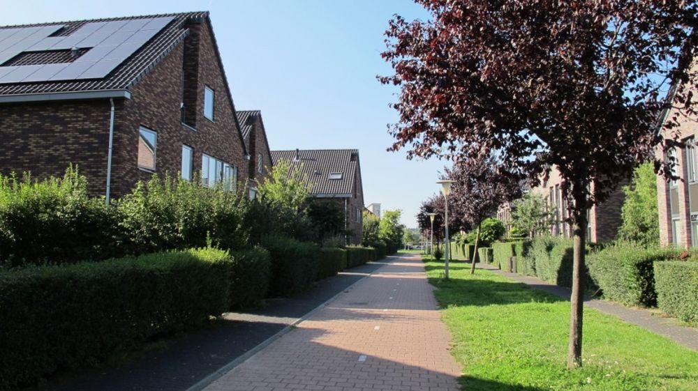 Zichtakker 12, Arnhem