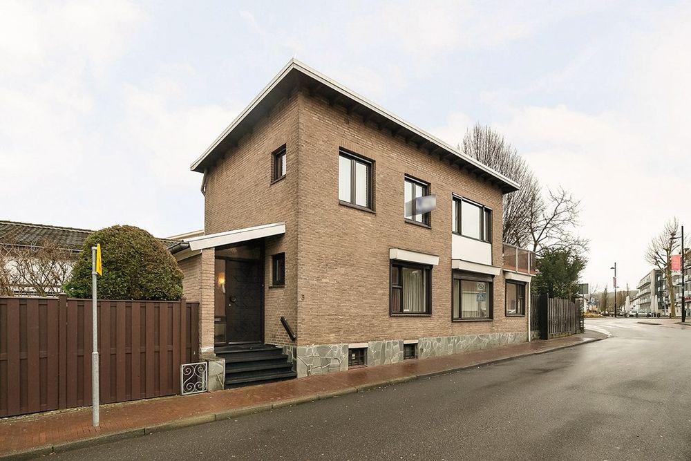 Palankastraat 3, Valkenburg