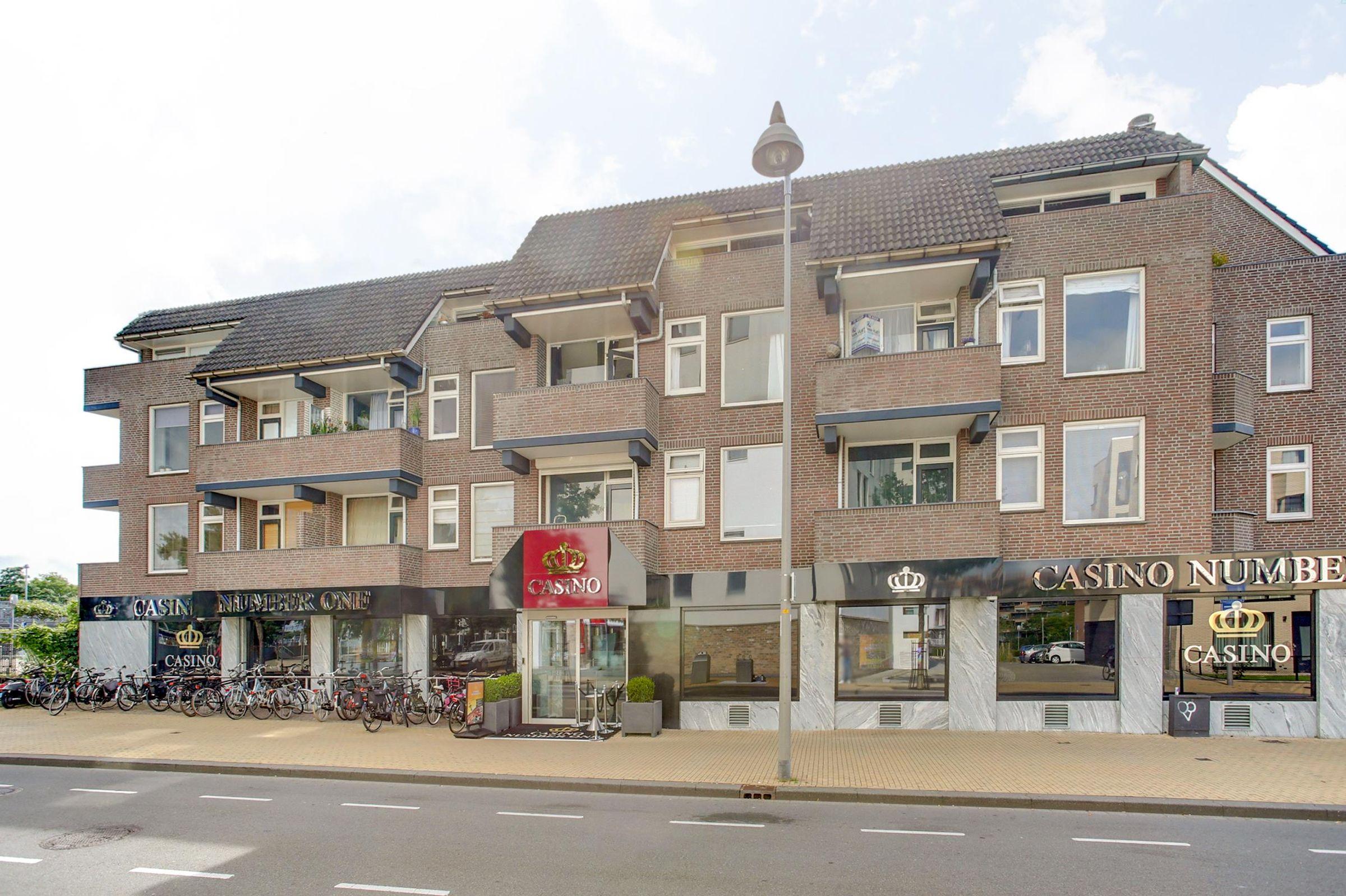 Stationsdwarsstraat 144, Apeldoorn