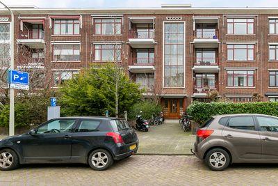 Larixstraat 35, Den Haag