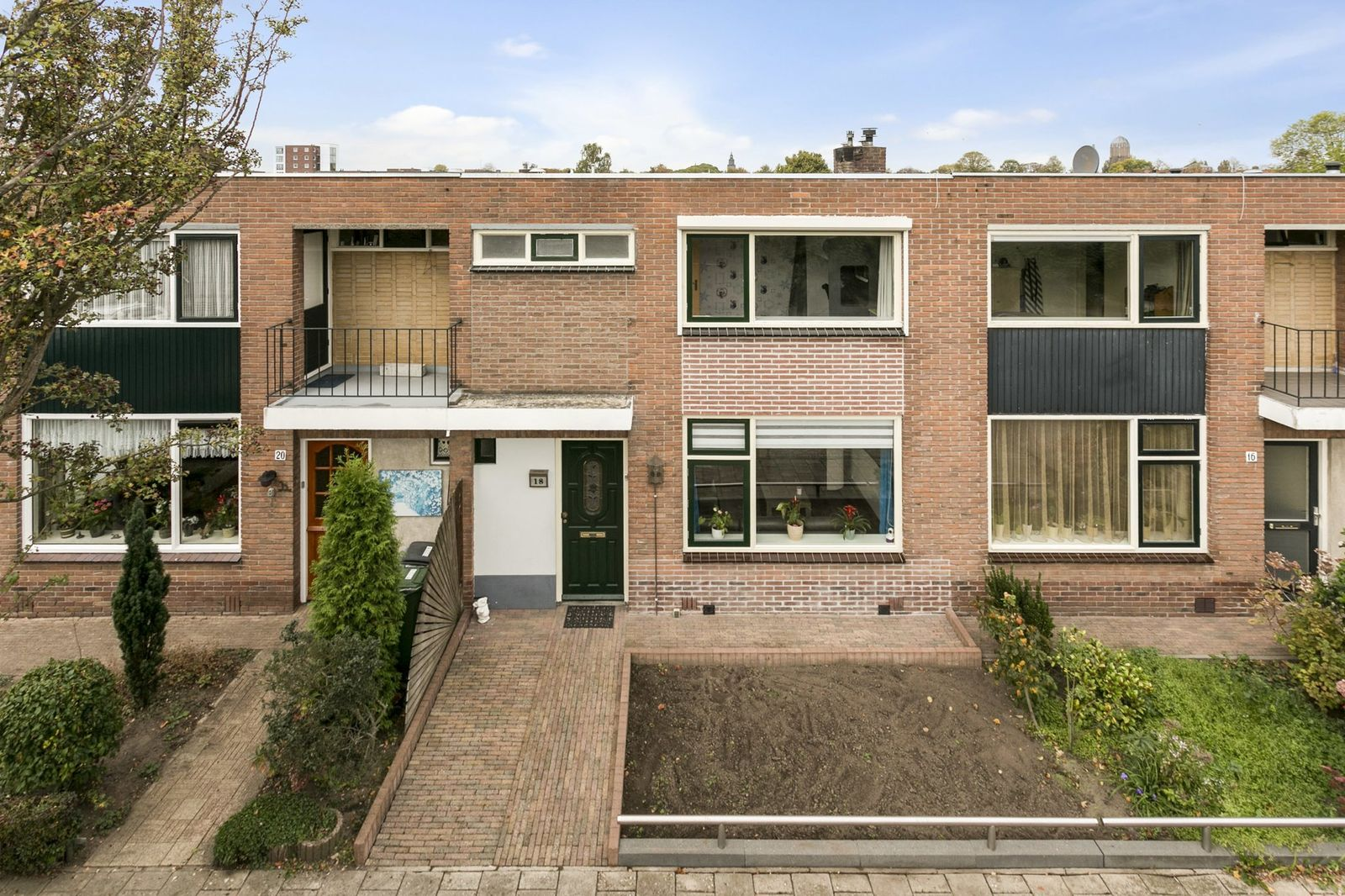 Multatulistraat 18, Zutphen