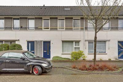 Dukaatstraat 8, Eindhoven