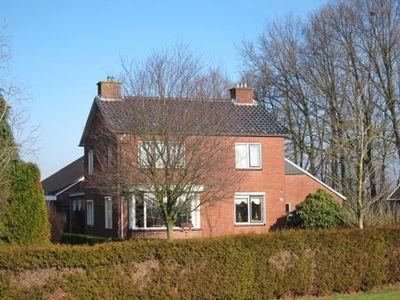 Dalweg West 27, Westerhaar-Vriezenveensewijk