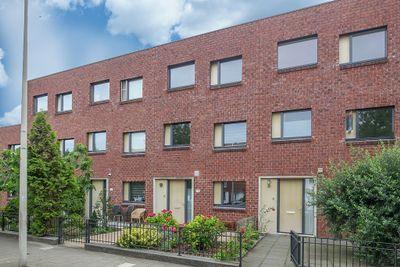 Oosterhesselenstraat 142, Den Haag