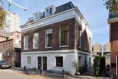 Molenbeekstraat 5, Arnhem
