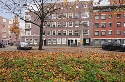 Kramatweg, Amsterdam