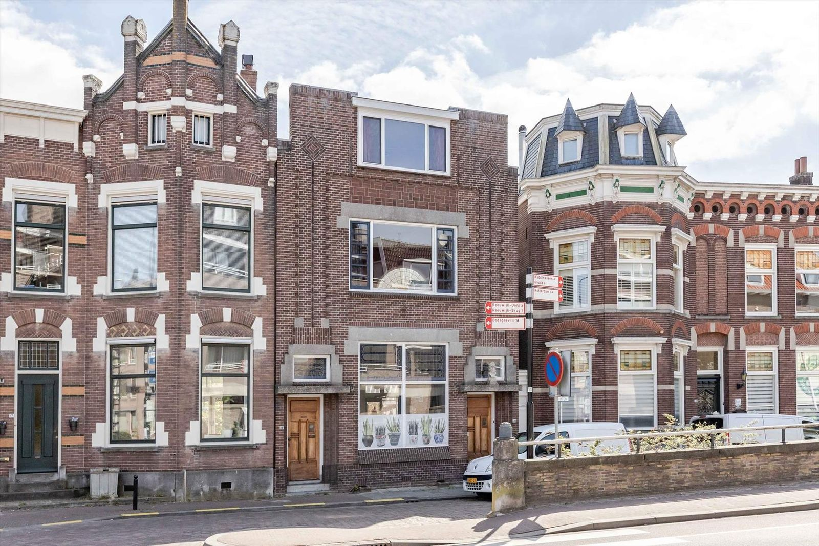 Gouwestraat 16, Boskoop
