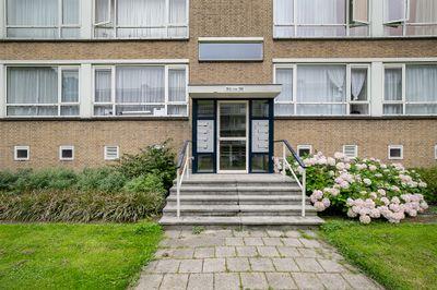 Saffierhorst 198, Den Haag