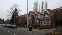 Rotterdamseweg 153, Rotterdam