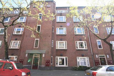 Albert Luthulistraat 31A, Amsterdam