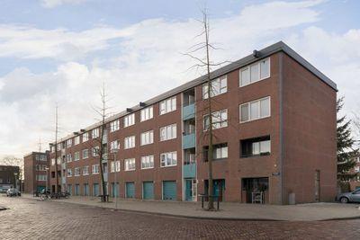 Aakstraat 203, Amsterdam