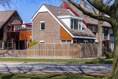 Harplaan 21, Nieuwegein