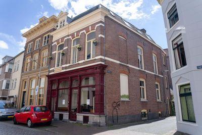 Nonnenplaats 16, Nijmegen