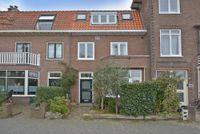 Leidsevaart 494, Haarlem