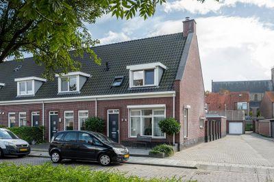 Deestraat 33, Poortvliet