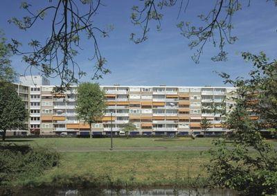 Kruiskampsingel, 'S-Hertogenbosch