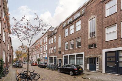 Waterloostraat 59-A, Rotterdam