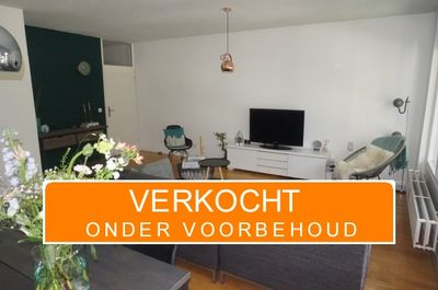 Dijkwater 207, Amsterdam
