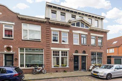 Da Costastraat 41, Haarlem