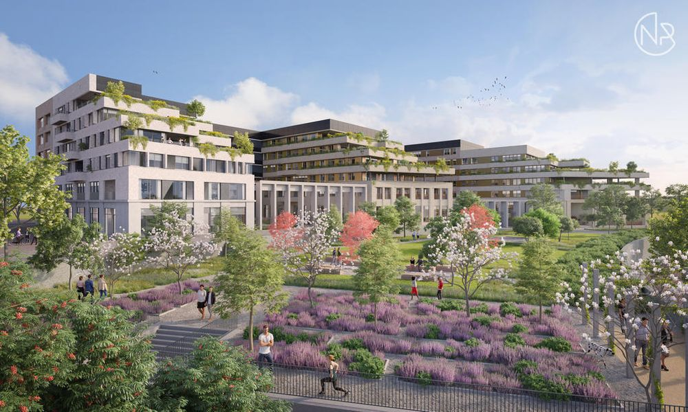 Leidsche Rijn-Centrum, Utrecht
