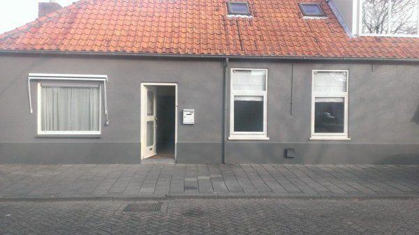 Voorstraat, Vlijmen