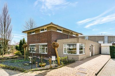 Oud Schaik 10, Leerdam