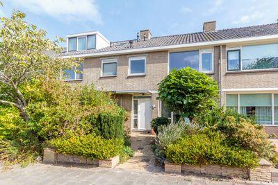 Hendrik Broertjesstraat 9, Den Helder