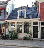 Nieuwe Kijk in 't Jatstraat 11, Groningen