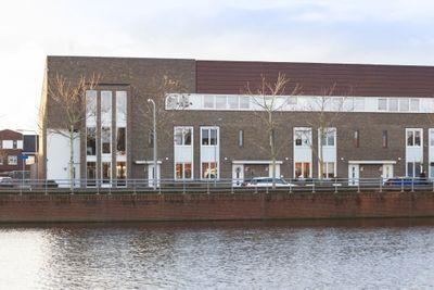 Buddinghof 21, Veenendaal