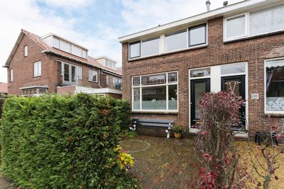 Oudelandstraat 87, Dordrecht