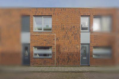 Verenigingstraat 3, Tilburg